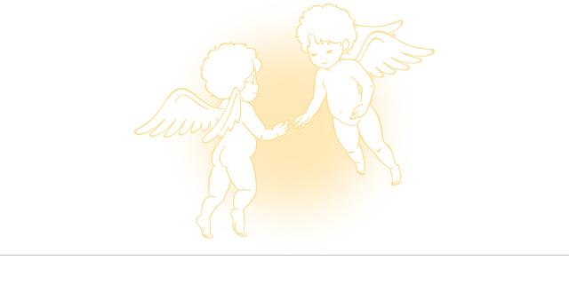 社会貢献活動、天使